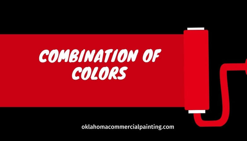 Combination of Colors