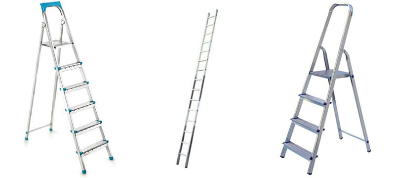 How to Set Up Ladder