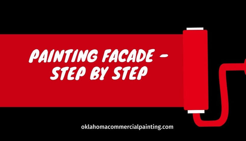 Painting Facade - Step by Step