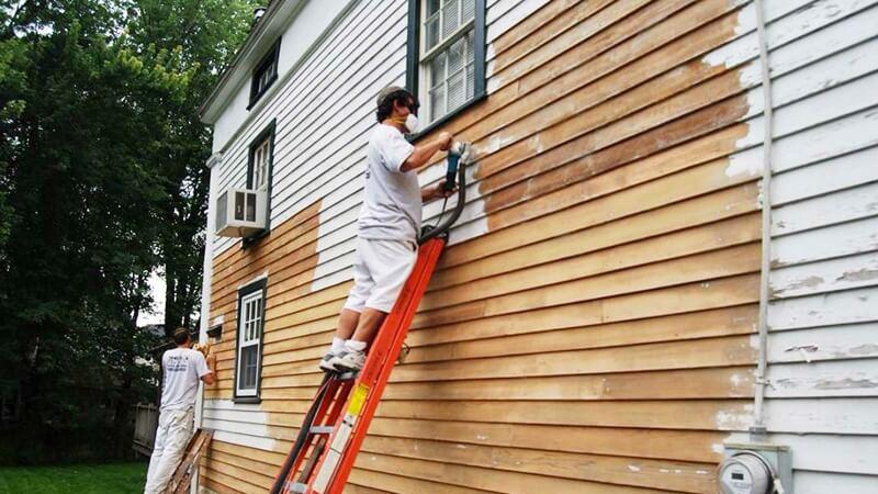 Set Up Ladder Secure