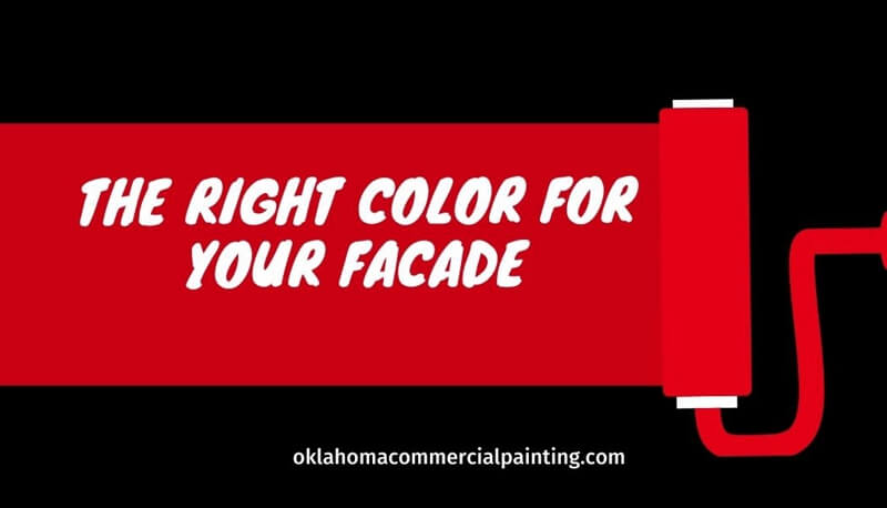 the Right Color for Your Facade